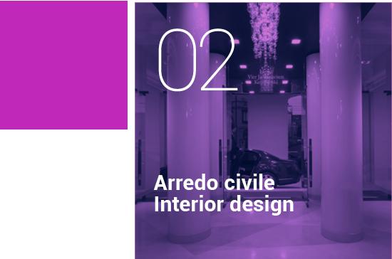 Vetro per interni | Vetro per porte | Arredo Civile e Interior ...