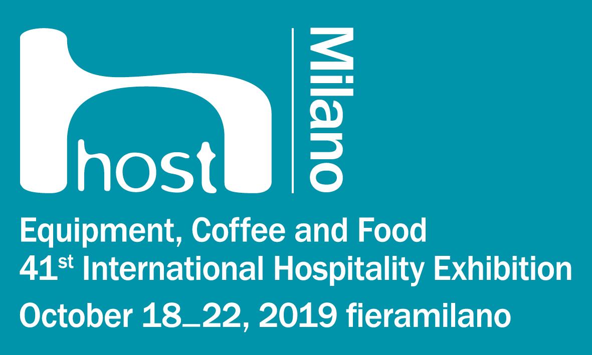 Curvet _ Logo Host Milano 2019